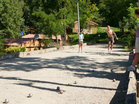 Camping Domaine du Bourdieu - Camping Ariege - Image N°8