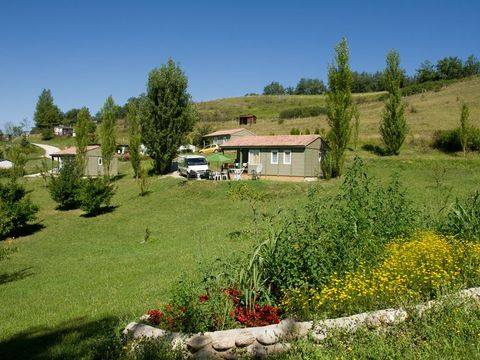 Camping Domaine du Bourdieu - Camping Ariege - Image N°11