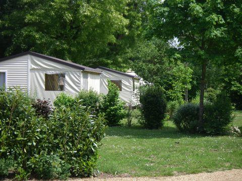 Camping Les portes de l'Anjou - Camping Maine-et-Loire - Image N°5