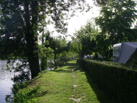 Camping Les portes de l'Anjou - Camping Maine-et-Loire - Image N°3