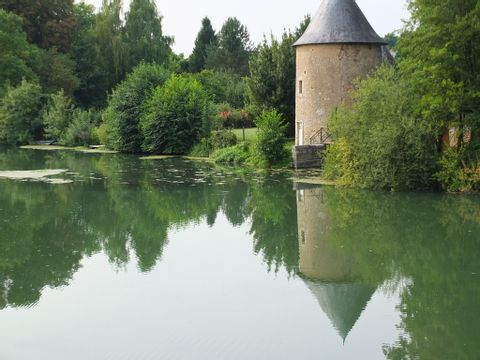 Camping Les portes de l'Anjou - Camping Maine-et-Loire - Image N°11