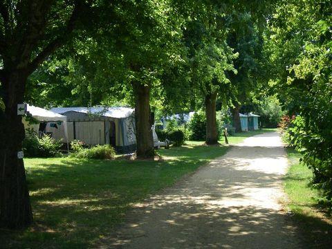 Camping Les portes de l'Anjou - Camping Maine-et-Loire - Image N°6