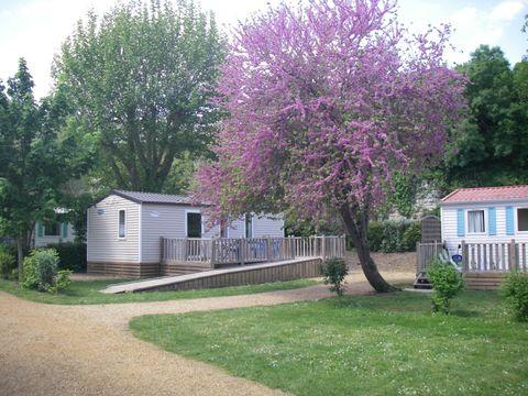 Camping Les portes de l'Anjou - Camping Maine-et-Loire - Image N°9