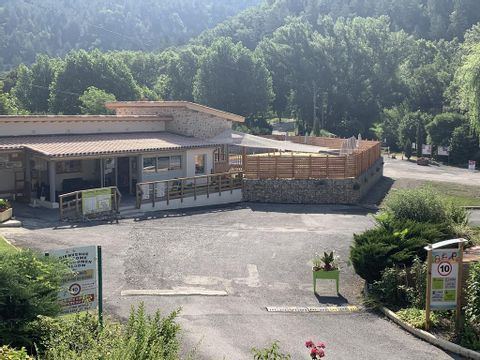 Camping Du Bourg - Camping Alpi dell'Alta Provenza - Image N°3