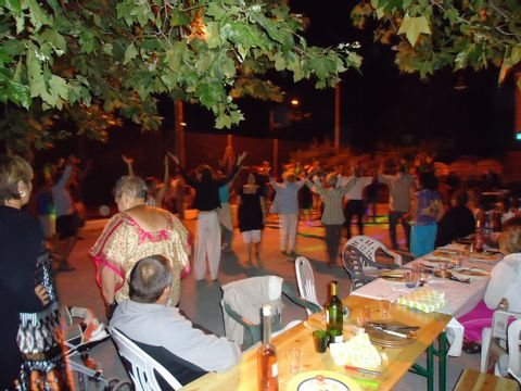 Camping Du Bourg - Camping Alpi dell'Alta Provenza - Image N°7