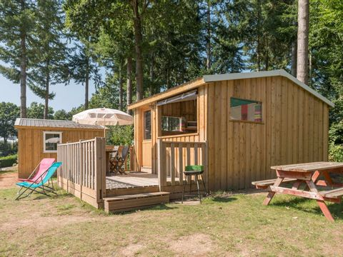 Camping Les Ormes, Domaine et Resort - Camping Ille-et-Vilaine - Image N°33