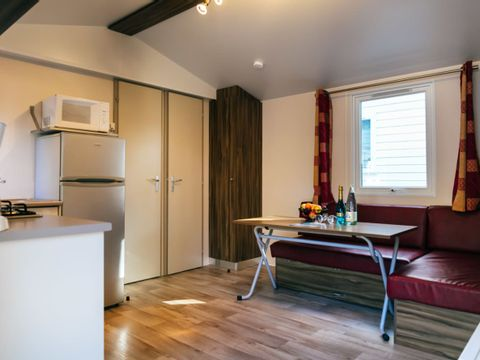 MOBILHOME 6 personnes - Ruby, 2 chambres