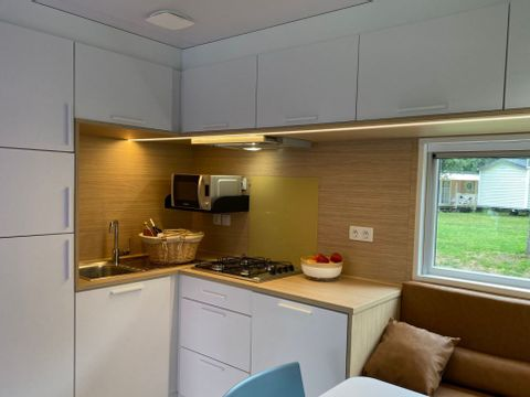 MOBILHOME 6 personnes - TAOS 3 chambres