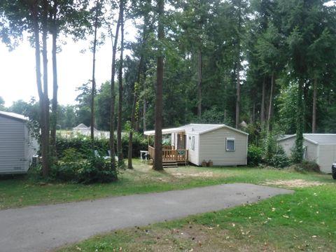 MOBILHOME 6 personnes - CORDELIA (Keller Travel)