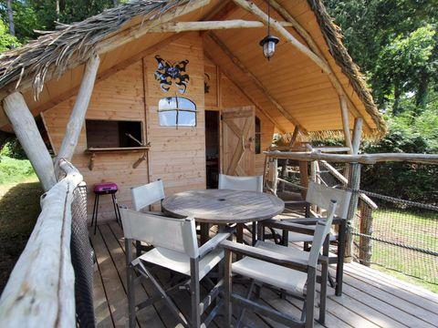 Camping Les Ormes, Domaine et Resort - Camping Ille-et-Vilaine - Image N°30