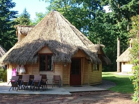 Camping Les Ormes, Domaine et Resort - Camping Ille-et-Vilaine - Image N°34