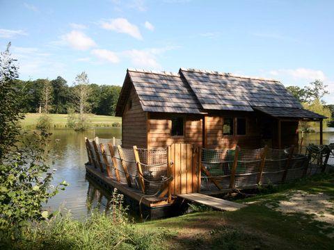 Camping Les Ormes, Domaine et Resort - Camping Ille-et-Vilaine - Image N°24