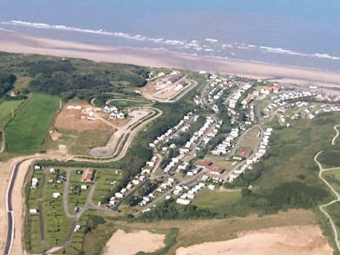 Pas-de-Calais  Camping La Falaise - Camping Pas-de-Calais - Afbeelding N°10