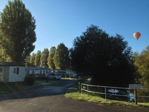 Camping les Tendières - Camping Ille-et-Vilaine