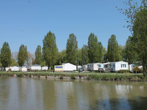 Camping les Tendières - Camping Ille-et-Vilaine - Image N°3