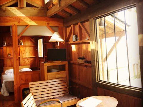 Parc Résidentiel Domaine d'Escapa - Camping Gers - Image N°7