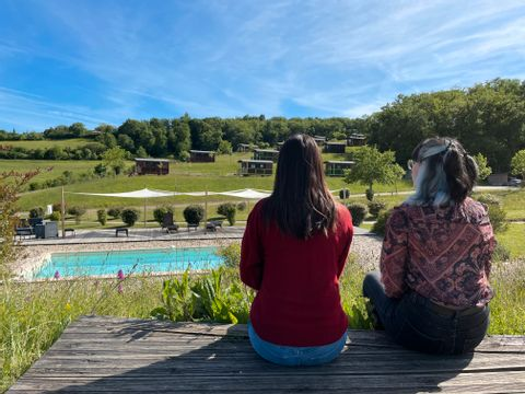 Parc Résidentiel Domaine d'Escapa - Camping Gers - Image N°2