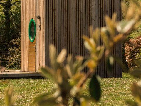 Parc Résidentiel Domaine d'Escapa - Camping Gers - Image N°12