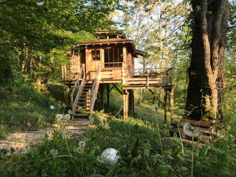 Parc Résidentiel Domaine d'Escapa - Camping Gers - Image N°9