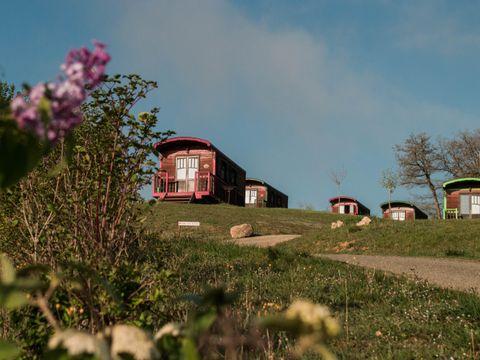 Parc Résidentiel Domaine d'Escapa - Camping Gers - Image N°14