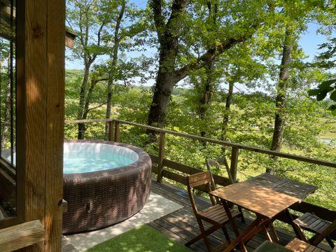 Parc Résidentiel Domaine d'Escapa - Camping Gers - Image N°8