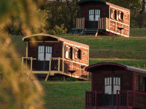 Parc Résidentiel Domaine d'Escapa - Camping Gers - Image N°13