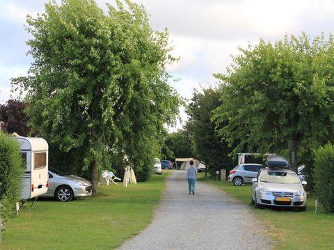 Camping La Reine Mathilde - Camping Calvados - Image N°20