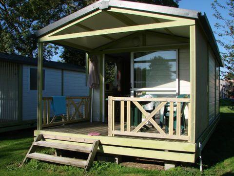 Camping La Reine Mathilde - Camping Calvados - Image N°27