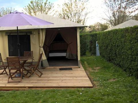 Camping La Reine Mathilde - Camping Calvados - Image N°26
