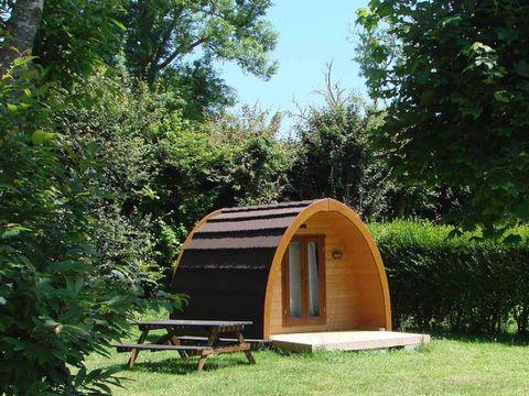 Camping La Reine Mathilde - Camping Calvados - Image N°23