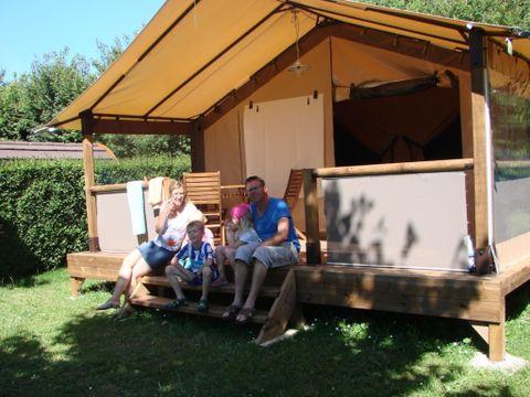 Camping La Reine Mathilde - Camping Calvados - Image N°25