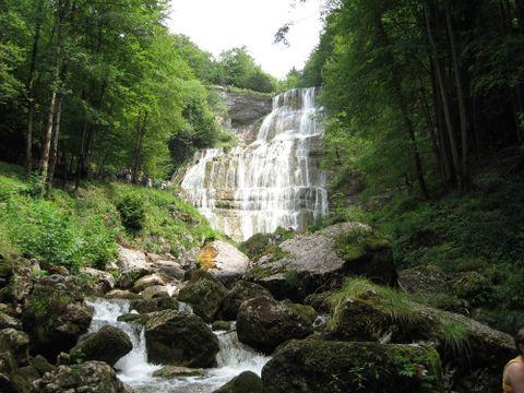 Camping Les Mérilles - Camping Jura - Image N°14