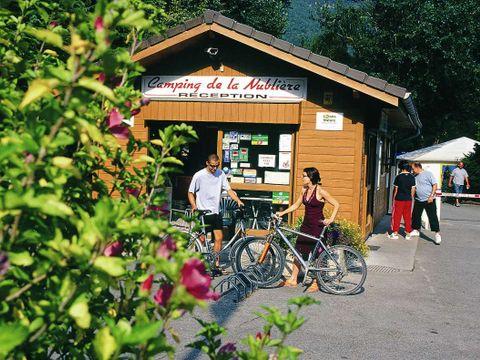 Camping La Nublière  - Camping Haute-Savoie - Image N°11