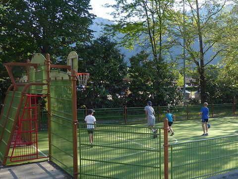 Camping La Nublière  - Camping Haute-Savoie - Image N°7