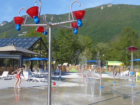 Camping La Nublière  - Camping Haute-Savoie - Image N°2