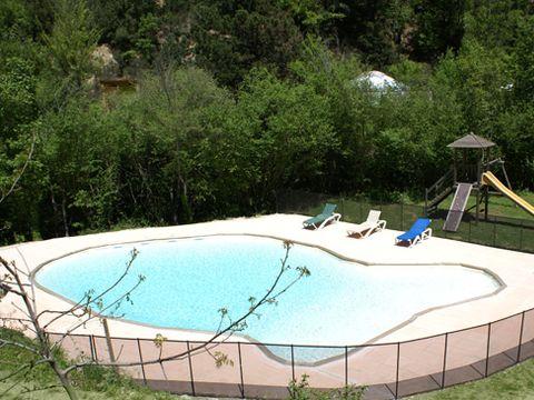 Camping Des Randonneurs - Camping Pyrenees-Orientales - Image N°2