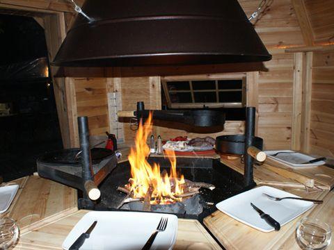 Camping Des Randonneurs - Camping Pyrenees-Orientales - Image N°9