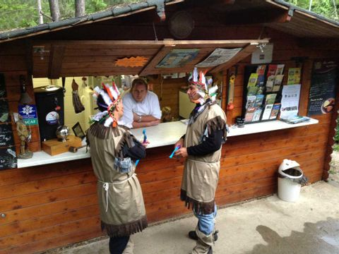 Camping Des Randonneurs - Camping Pyrenees-Orientales - Image N°24