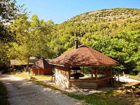 Camping Des Randonneurs - Camping Pyrenees-Orientales - Image N°26