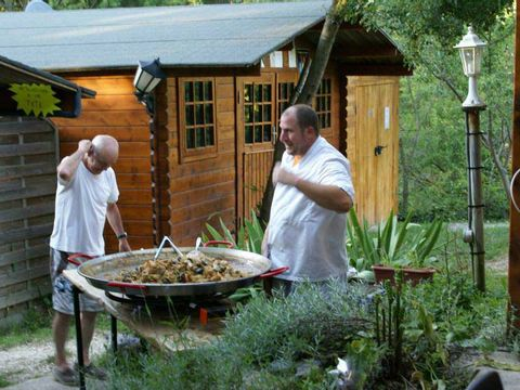 Camping Des Randonneurs - Camping Pyrenees-Orientales - Image N°23