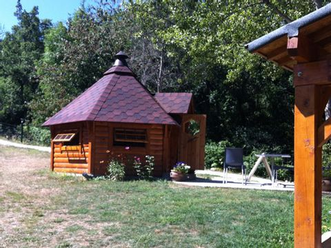 Camping Des Randonneurs - Camping Pyrenees-Orientales - Image N°7