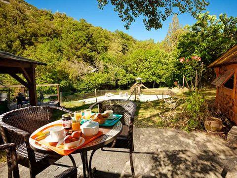 Camping Des Randonneurs - Camping Pyrenees-Orientales - Image N°28