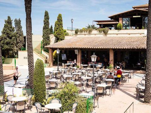 Domaine Résidentiel de Plein Air Castell Mar - Camping Girona - Image N°9