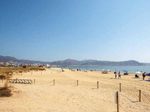 Domaine Résidentiel de Plein Air Castell Mar - Camping Girona - Image N°11