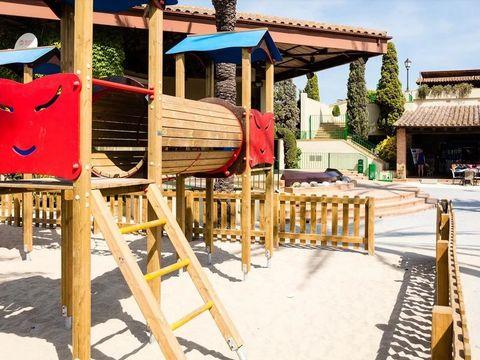 Domaine Résidentiel de Plein Air Castell Mar - Camping Girona - Image N°6