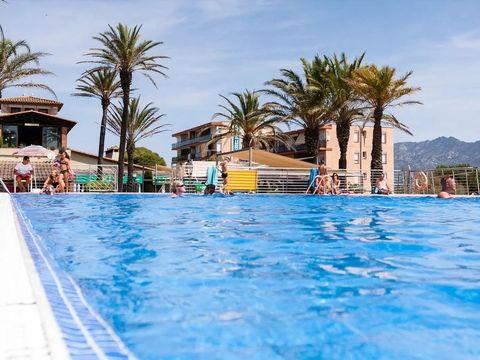 Domaine Résidentiel de Plein Air Castell Mar - Camping Girona - Image N°2