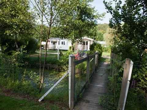 Eure  Domaine - Sites et Paysages de la Catinière - Camping Eure - Afbeelding N°9