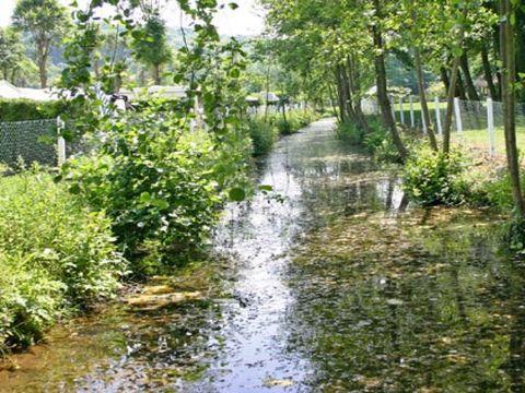 Eure  Domaine - Sites et Paysages de la Catinière - Camping Eure - Afbeelding N°10