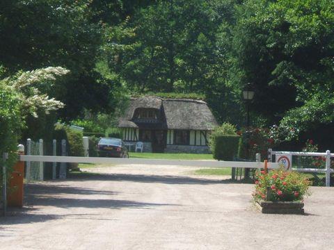 Eure  Domaine - Sites et Paysages de la Catinière - Camping Eure - Afbeelding N°18