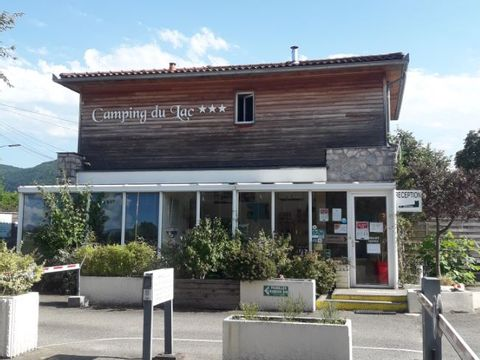 Camping du Lac - Camping Ariege - Image N°9